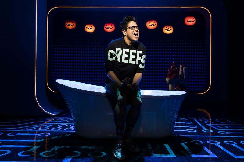 BWW Exclusive: Joe Iconis- Broadway's New Pied Piper- Talks BE MORE CHILL, BROADWAY BOUNTY HUNTER, More