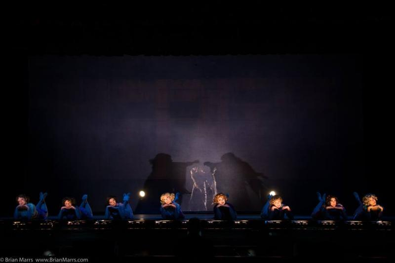 BWW Review: 42ND STREET Performed By The CHARLESTON LIGHT OPERA GUILD