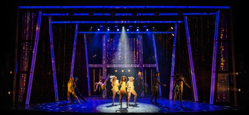 BWW Review: THE BODYGUARD: THE MUSICAL at White Plains Performing Arts Center