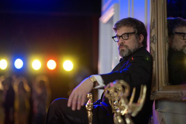 Norbert Leo Butz as Paddy Chayefsky Photo