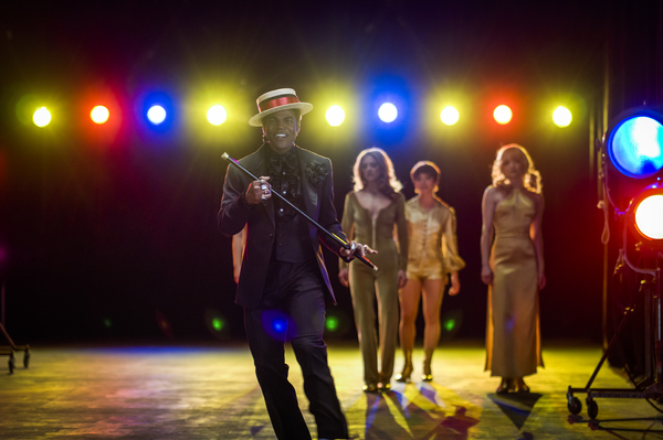 Photo Coverage: Get a First Look at Episode Four of FOSSE/VERDON