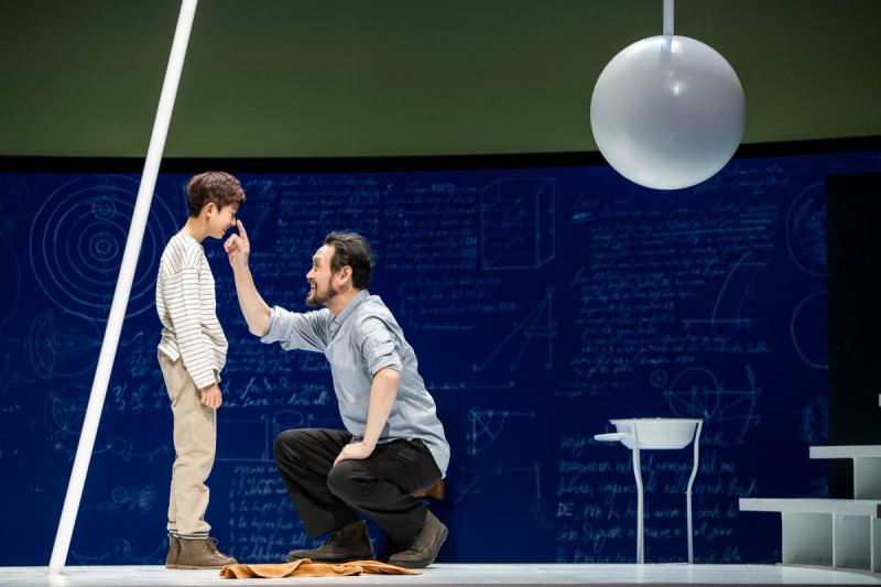 BWW Review: On to the New World, LIFE OF GALILEO at Myeongdong Theatre