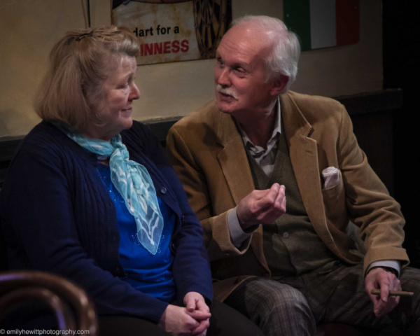 Photo Flash: Inside the World Premiere Of Penny Jackson's The Battles Of Richmond Hill At HERE