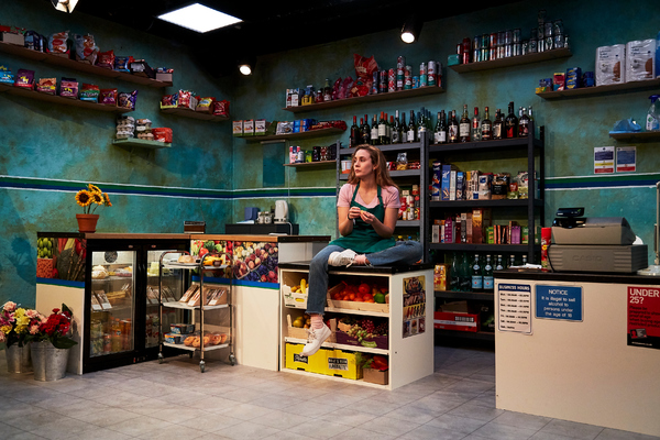Olivia Rose Smith (Katie)