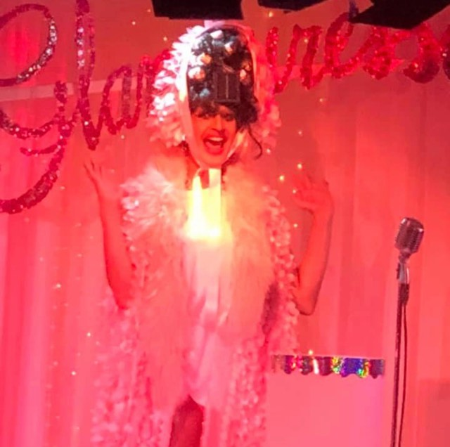 BWW Review: Desert Rose's PAGEANT is a Must-See Beauty
