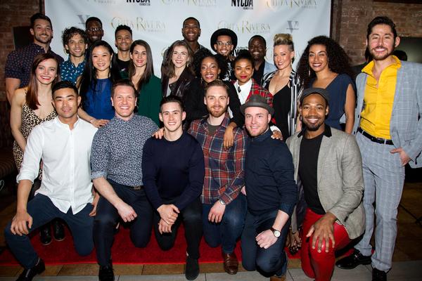 Photos: Inside The 2019 Chita Rivera Awards Nominees Reception at Bond 45