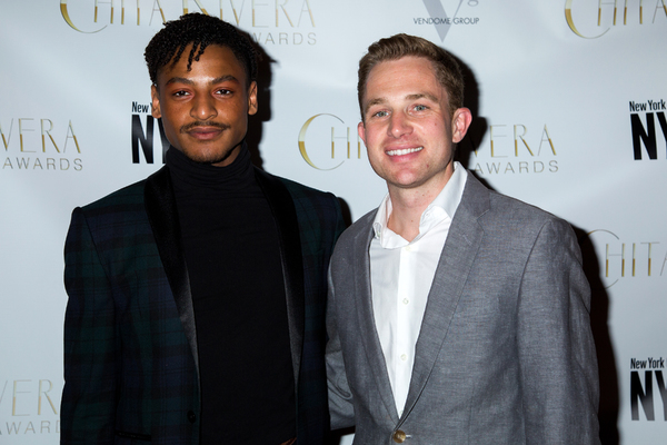 Photo Coverage: Inside The 2019 Chita Rivera Awards Nominees Reception at Bond 45