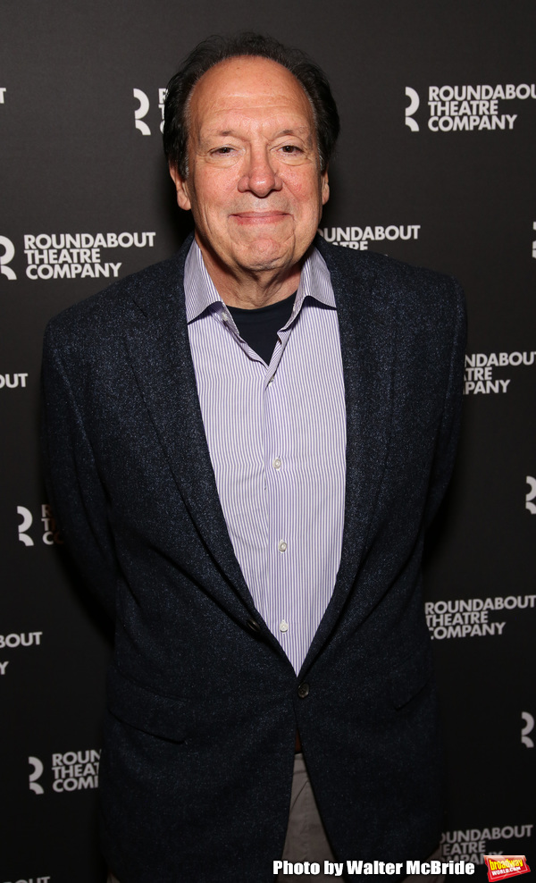 Photo Coverage: Inside the Cast Reception For Roundabout's TWENTIETH CENTURY Benefit Reading