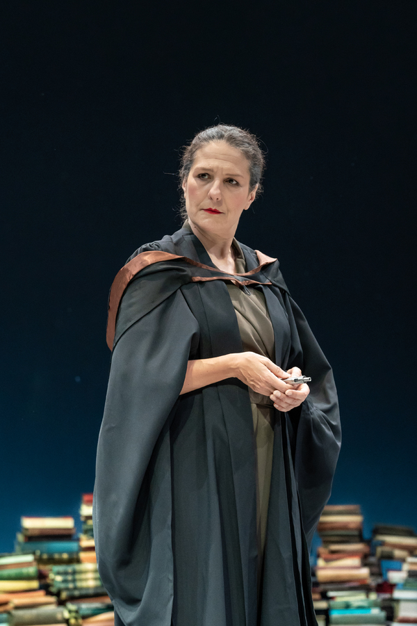Photo Flash: First Look at JUDE at Hampstead Theatre