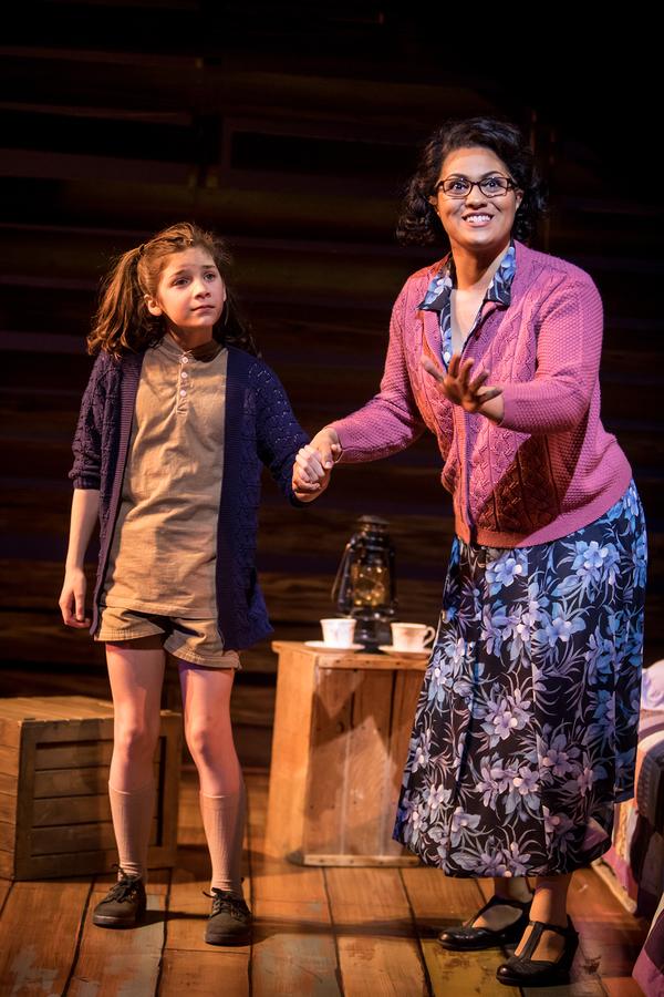 Photo Flash: Children's Theatre Company Presents MATILDA THE MUSICAL
