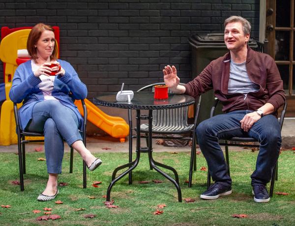 Erin Felgar and Mark David Watson Photo