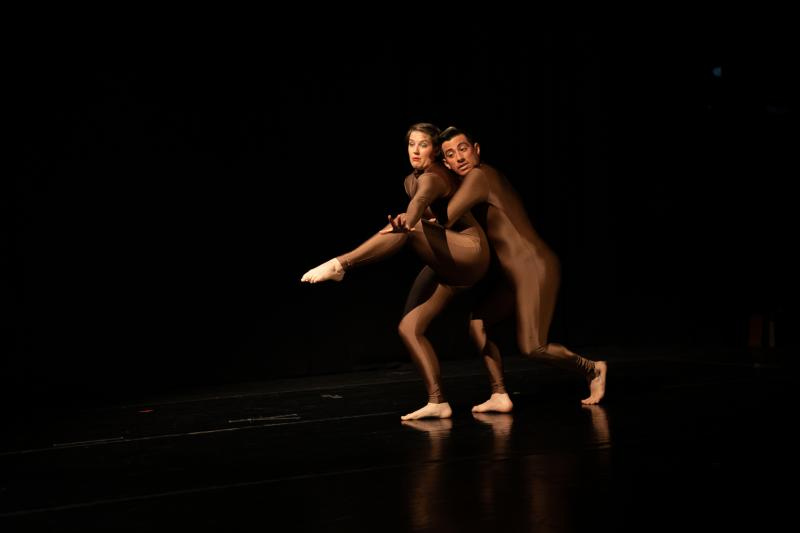 BWW Review: LA DANCE FESTIVAL FINALE at The Diavolo Space