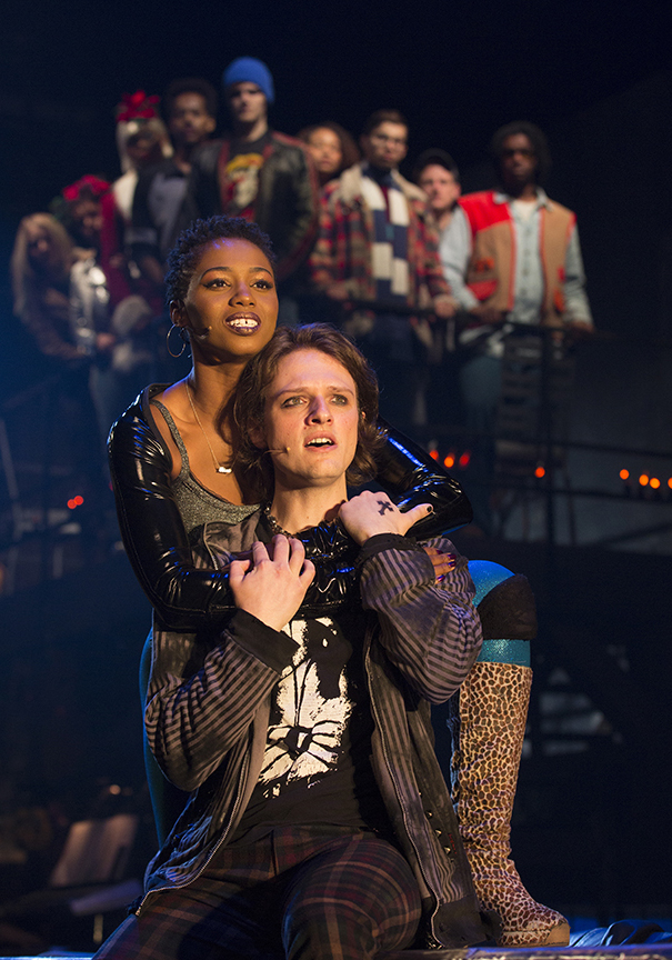 BWW Review: RENT - THE 20TH ANNIVERSARY TOUR at Broadway Across America