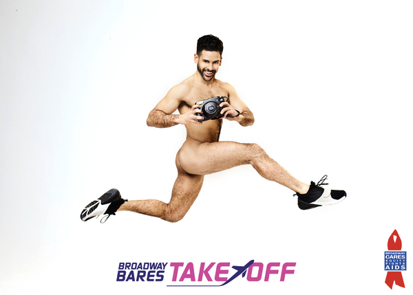Photo Flash: First Look At BROADWAY BARES 2019 Theme: TAKE OFF
