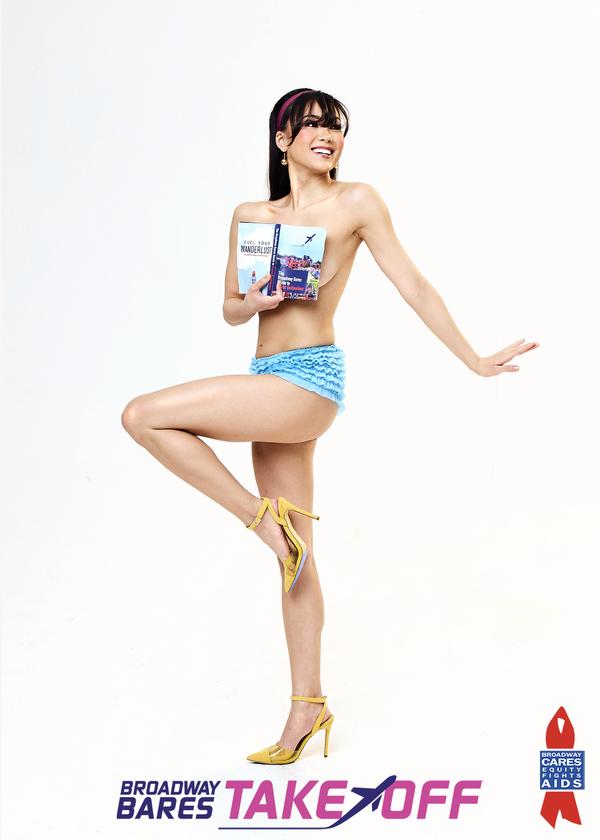 Sabrina Imamura Photo
