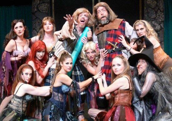BWW Interview: A Conversation with Matt Walker and Beth Kennedy, the King and Queen of Troubie Land