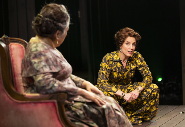 Photo Flash: First Look at A DOLL'S HOUSE, PART 2 at Long Wharf Theatre