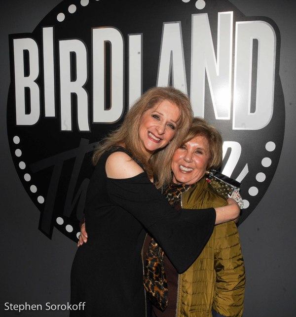 Julie Budd & Riki Kane Larimer