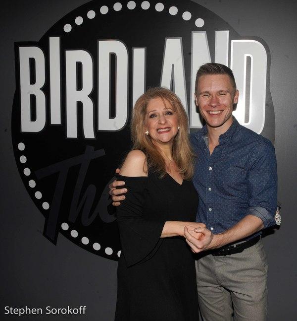 Julie Budd & Seth Sikes