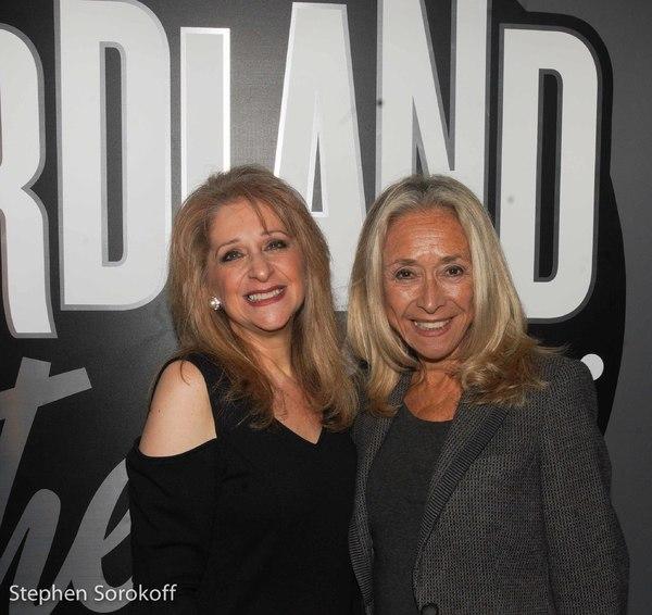 Julie Budd & Eda Sorokoff