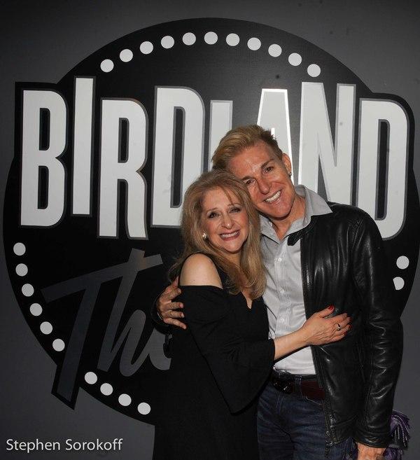 Julie Budd & Randy Roberts