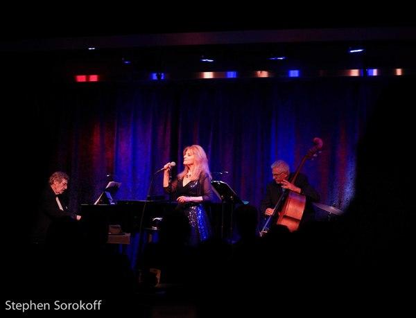 Herb Bernstein, Julie Budd, David Winograd, Sam Lazzara