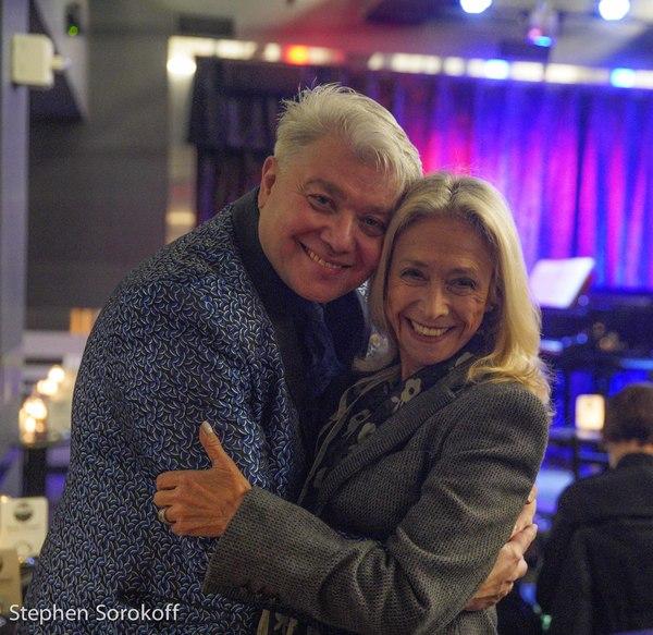 Richard Skipper & Eda Sorokoff