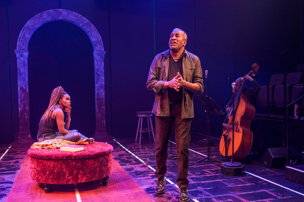 Photo Flash: THE BALLAD OF KLOOK AND VINETTE At ZACH Theatre