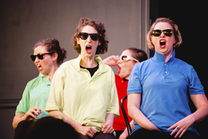 BWW Review: THE SECOND CITY: IT'S NOT YOU, IT'S ME at Des Moines Performing Arts: An Evening Full of Laughter