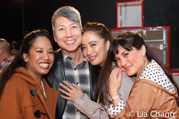Photos: Meet The Cast Of Paulo K Tiról's ON THIS SIDE OF THE WORLD