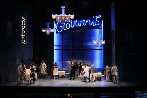 Photo Flash: Get A First Look At DON GIOVANNI, Featuring Transgender Baritone Lucia Lucas In Title Role