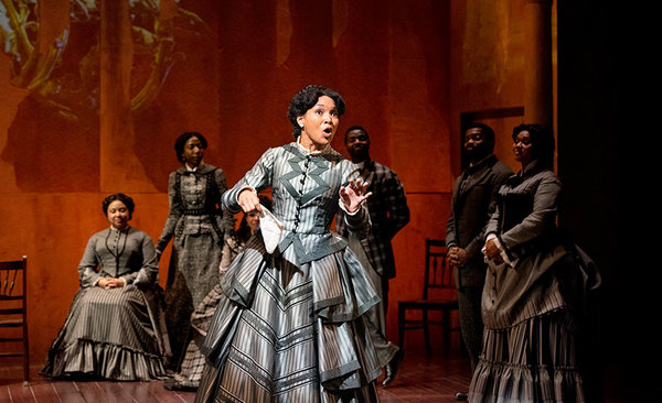 Review Roundup: JUBILEE at Arena Stage; What Did The Critics Think?