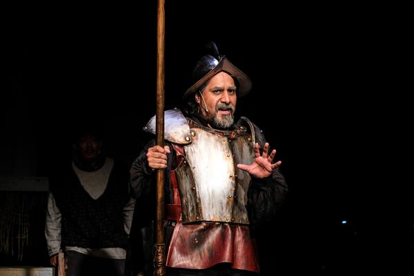 Photo Flash: Oceanside Theatre Company Presents MAN OF LA MANCHA