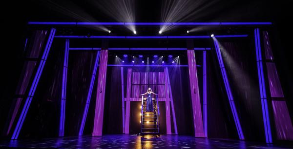 Photos: Regional Premiere of THE BODYGUARD Starring American Idol's LaToya London At WPPAC