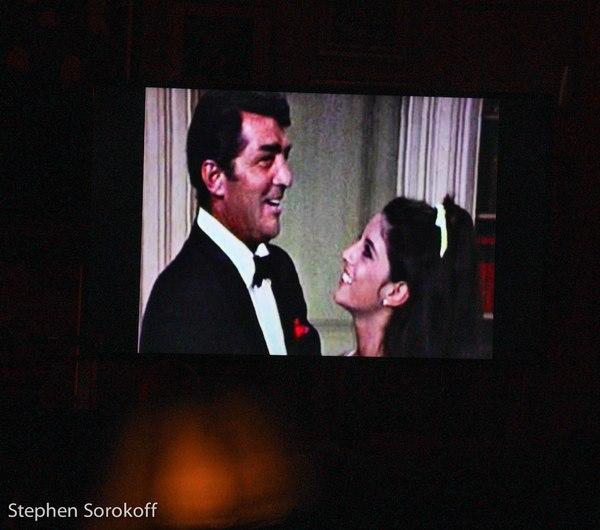 Dean Martin & Deana Martin Photo
