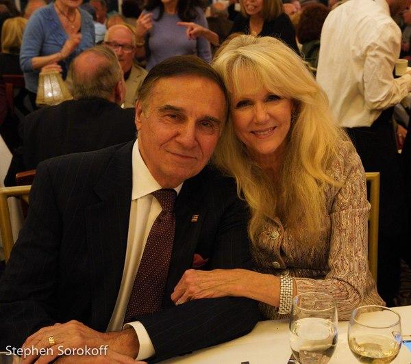 Tony lo Bianco & Alyse lo Bianco Photo