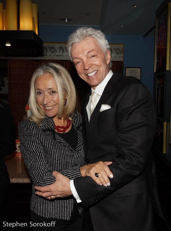 Eda Sorokoff & John Griffith Photo