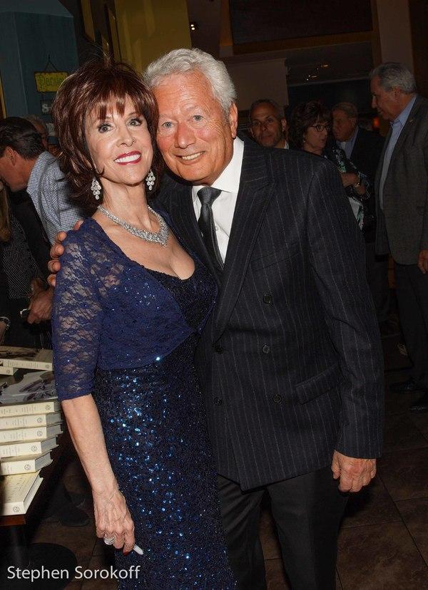Deana Martin & Stephen Sorokoff Photo