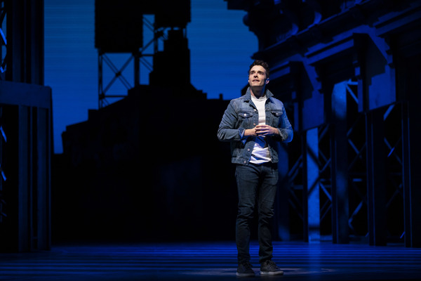 Corey Cott Photo