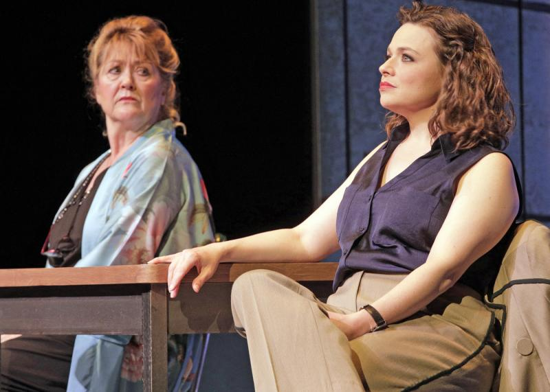 BWW Review: UNRELIABLE at Kansas City Repertory Theatre