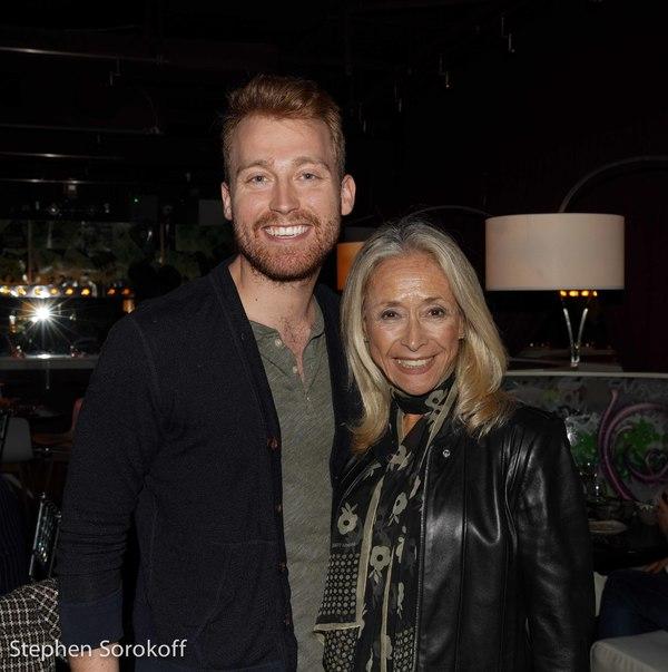 Daniel Dunlow & Eda Sorokoff Photo