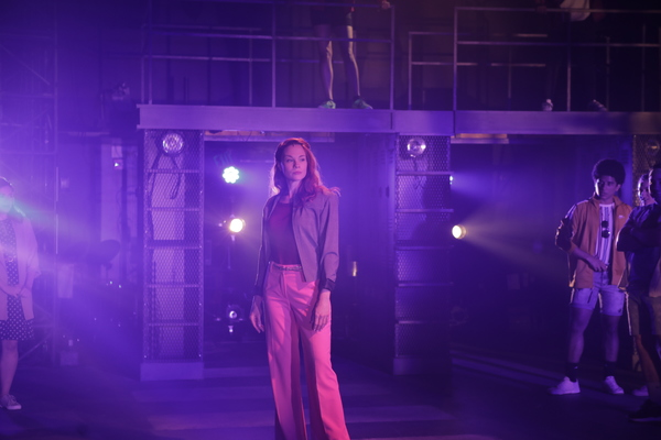 Photo Flash: Get an Exclusive First Look at FAME at Gala Theatre in Washington