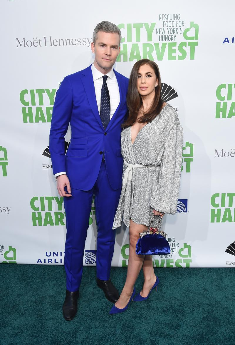 Photo Coverage: CITY HARVEST - The 2019 Gala