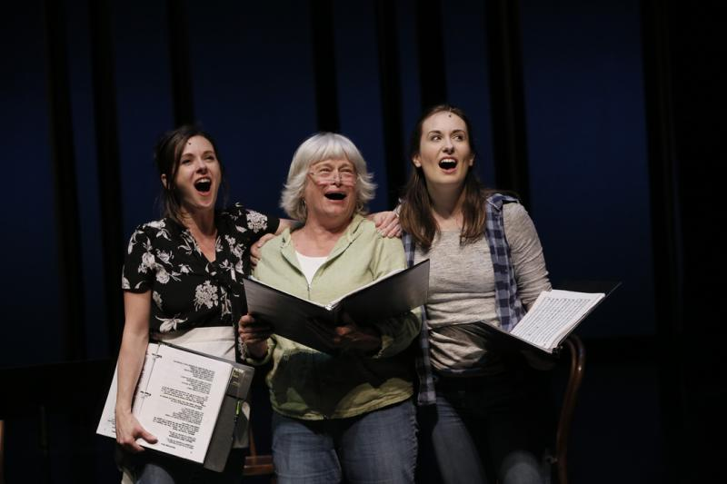 BWW Review: THE SPITFIRE GRILL from Showtunes Is Brimming with Heart