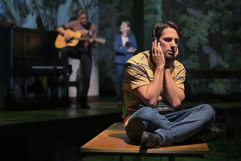 BWW Review: THE GOOD BOOK at Berkeley Rep is Denis O'Hare and Lisa Peterson's Must-See Examination of Faith, Meaning, Science and Rationalism.