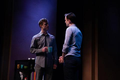 BWW Review: SIGNIFICANT OTHER at SF Playhouse is Joshua Harmon's Unorthodox Romantic Comedy About Finding the Fairytale Mr. Right