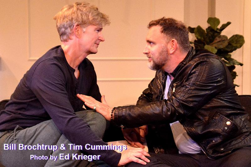 BWW Review: Let Me Introduce You To DANIEL'S HUSBAND - A Perfect 10!