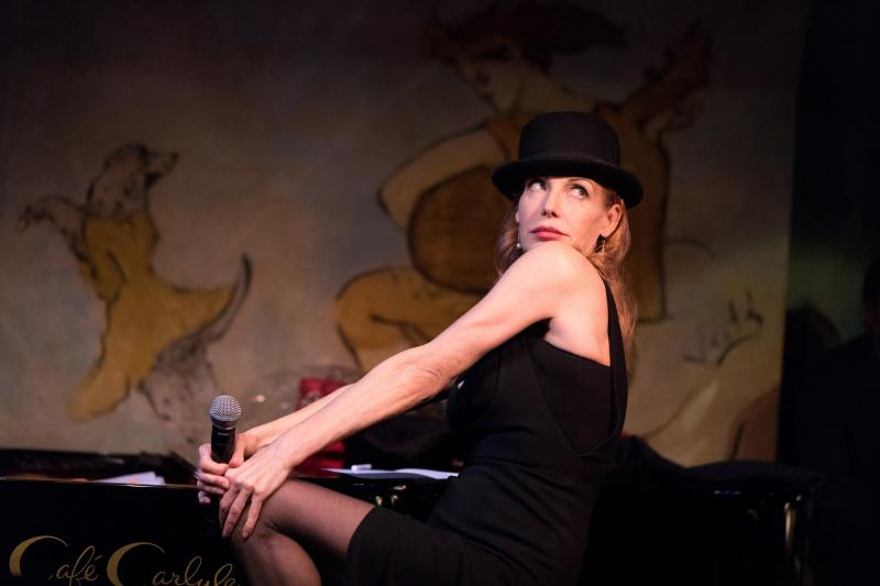 BWW Interview: Ute Lemper Talks RENDEZVOUS WITH MARLENE at the Arcola Theatre