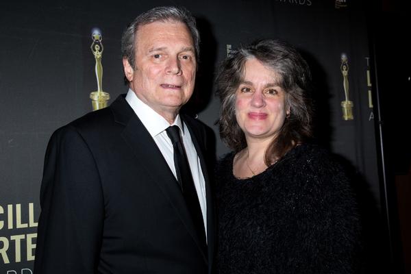 John Procaccino, Pam MacKinnon