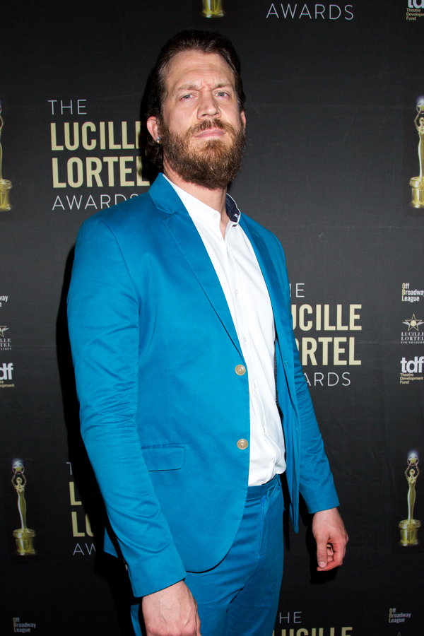 Photo Coverage: On the Red Carpet at the 2019 Lucille Lortel Awards!